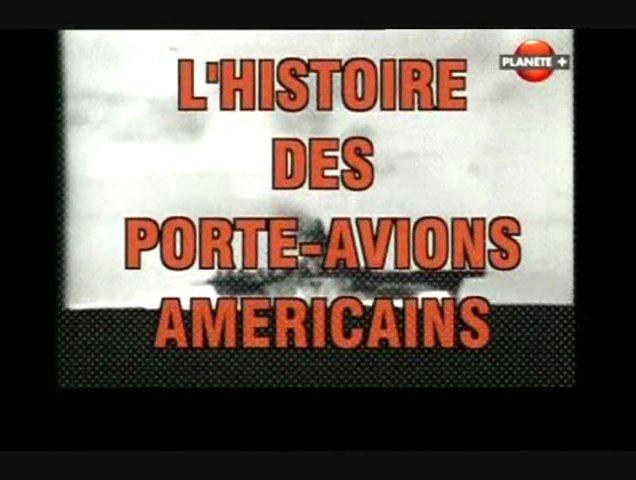 Documentaire Histoire des porte-avions américains – En route pour la victoire