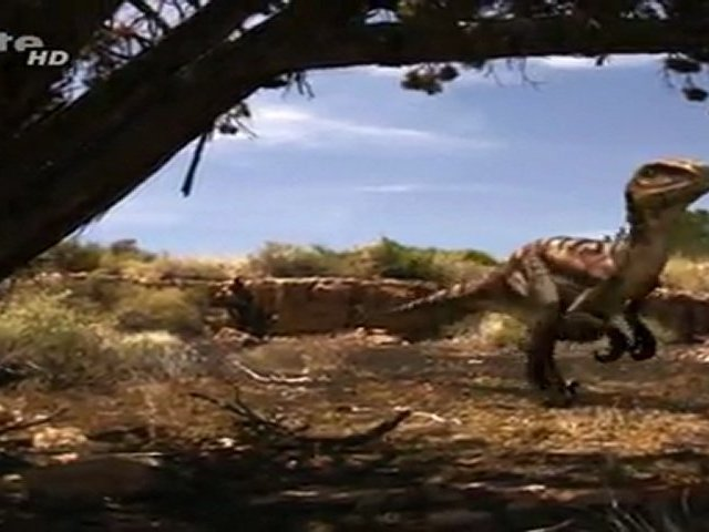 Documentaire Jurassic Fight Club – Les plus grands tueurs