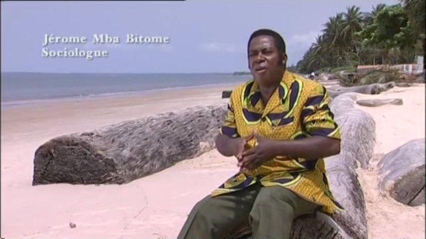 Documentaire L'Iboga, les hommes du Bois Sacré