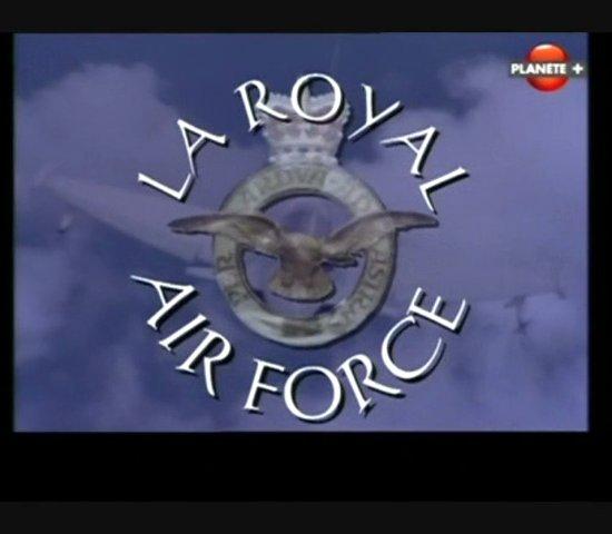 Documentaire La Royal Air Force – L'élite, le Fighter Command