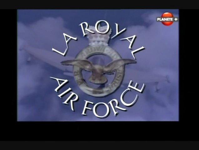 Documentaire La Royal Air Force – Sous les radars, le Bomber Command
