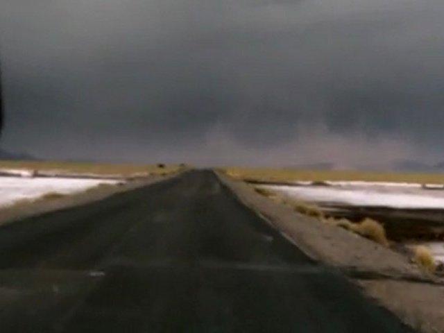 Documentaire L'atmosphère – Ultime Bouclier
