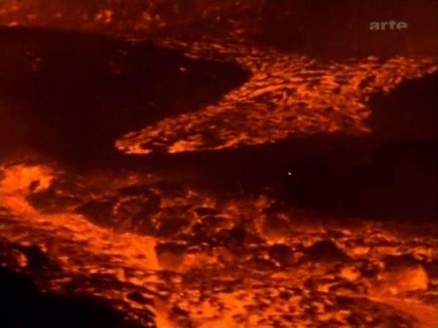 Documentaire Le jour où la terre faillit disparaître