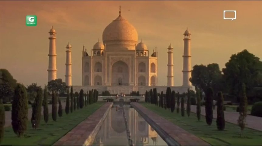 Documentaire Le Taj Mahal