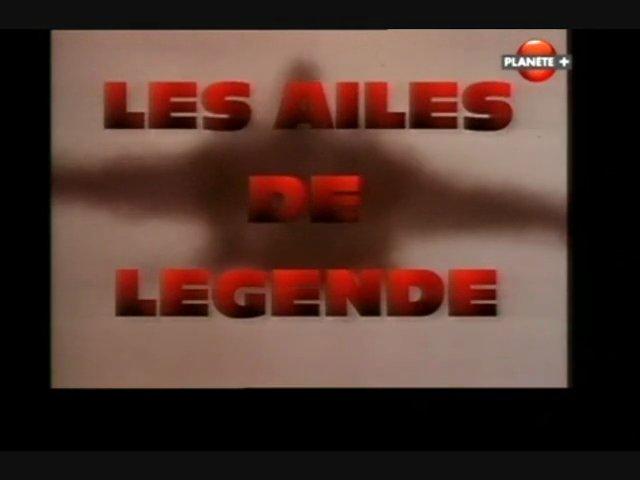 Documentaire Les ailes de légendes – F4U Corsair I