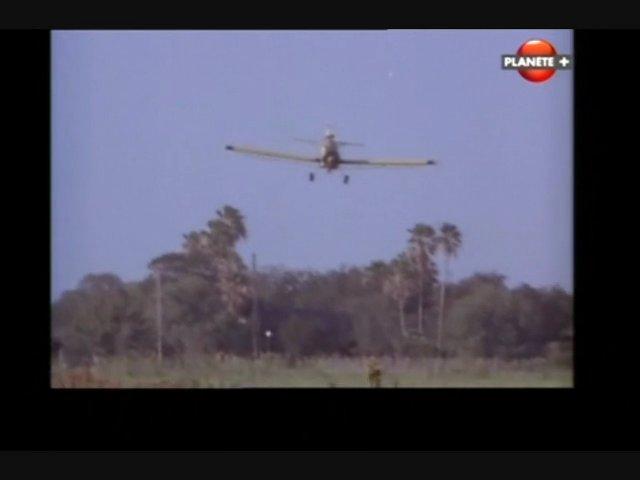 Documentaire Les autres avions – Fermiers du ciel