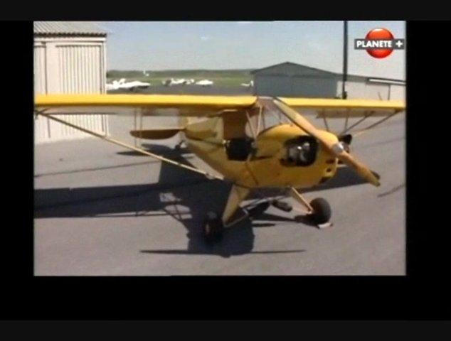 Documentaire Les autres avions – Le Piper Club