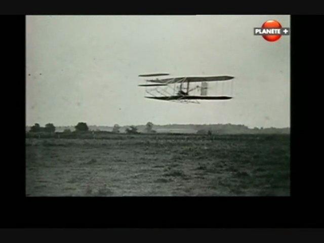 Documentaire Les autres avions – Le berceau de l'aviation