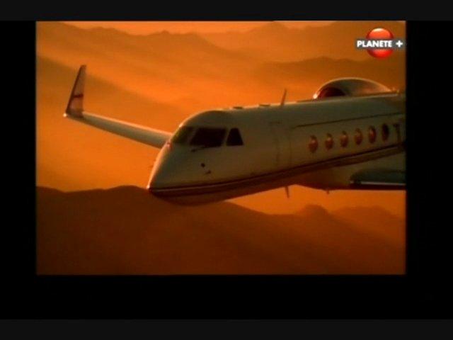 Documentaire Les autres avions – Les gulfstream