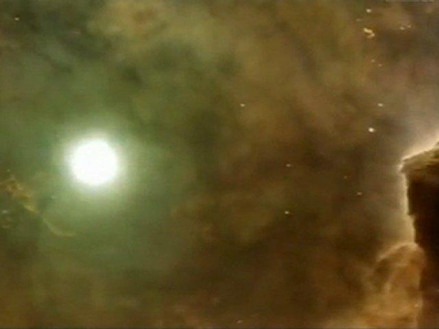 Documentaire Les clés de l'univers  – Les supernovas