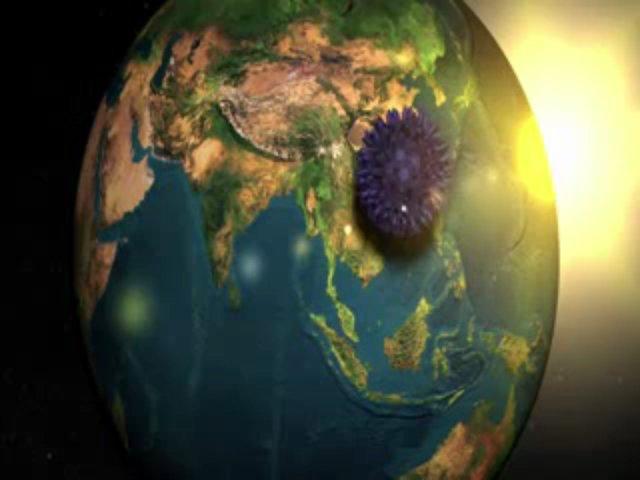 Documentaire Les maladies émergentes