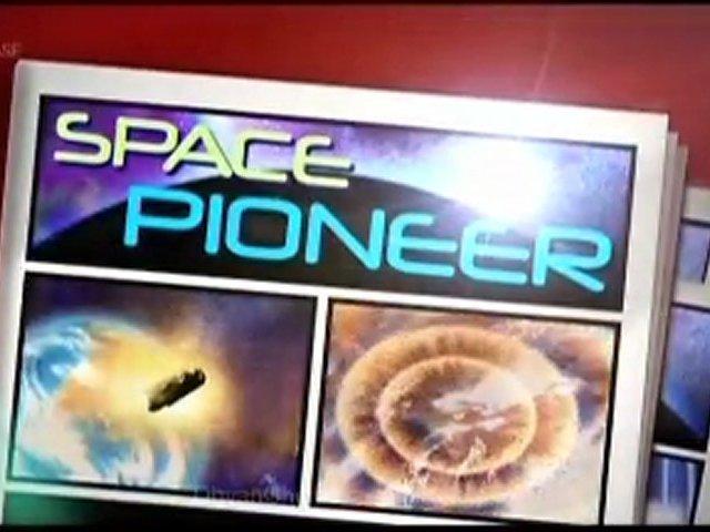 Documentaire Les pionniers de l'espace – Exoplanète
