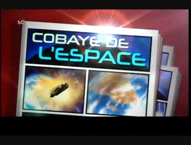 Documentaire Les pionniers de l'espace – Titan