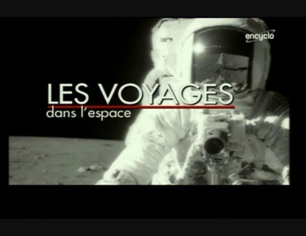 Documentaire Les voyages dans l'espace – Les Allemands et l'espace
