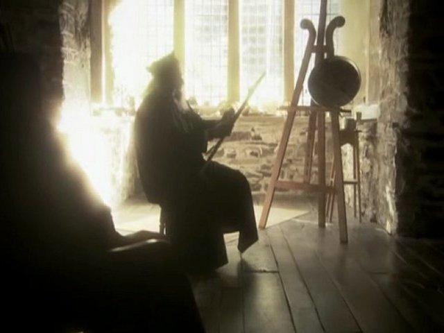Documentaire Léonard de Vinci