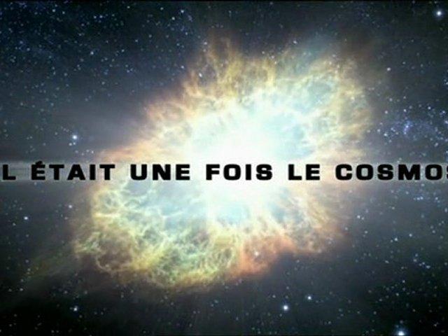 Documentaire L'univers de Stephen Hawking – Il était une fois le cosmos