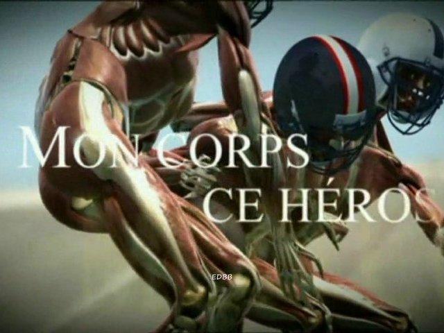 Documentaire Mon corps ce héros – Les muscles