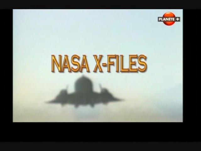 Documentaire NASA X-Files – Le X-43