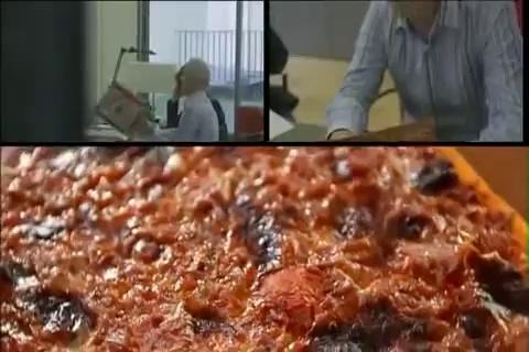 Documentaire Pizza industrielle, cherchez les ingrédients !