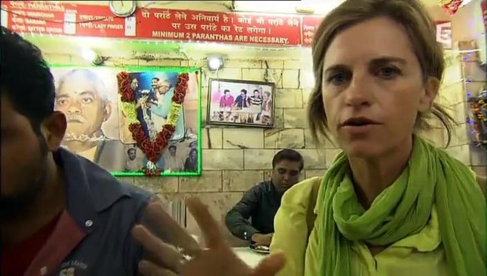 Documentaire Planète insolite – Au coeur de l'Inde
