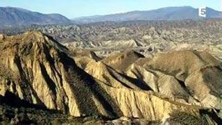 Documentaire Tabernas, le désert en Europe