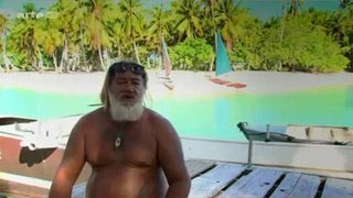 Documentaire Tahiti, paradis des tatouages et des pirogues
