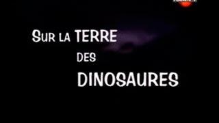 Documentaire Sur la terre des dinosaures – Mers cruelles