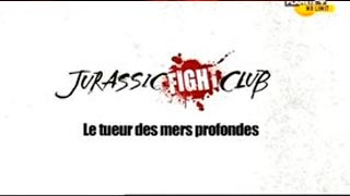 Documentaire Jurassic Fight Club – Le tueur des mers profondes