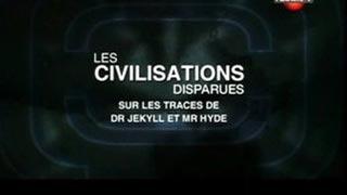 Documentaire Sur les traces de Dr Jekyll et Mr Hyde