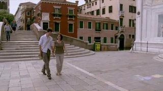 Documentaire Enquête d'ailleurs – Les fantômes de Venise