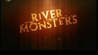 Documentaire River monsters – L'horreur de l'Alaska