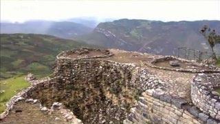 Documentaire Chachapoyas, les guerriers des nuages