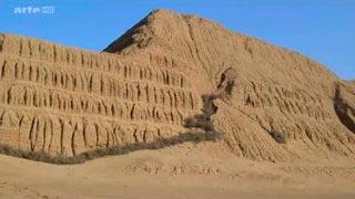 Documentaire La disparition des Mochicas