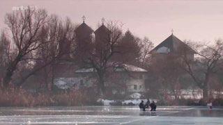 Documentaire Enquête d'Ailleurs – Roumanie, au pays des vampires