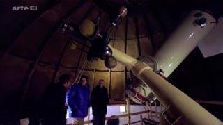 Documentaire Entre Terre et Ciel – L'univers des astronomes amateurs