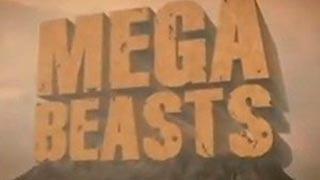 Documentaire Mégamonstres – Griffes géantes