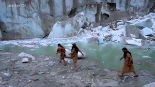 Documentaire Un sanctuaire dans les Andes : Chavín de Huántar