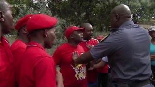 Documentaire Afrique du Sud, génération post-apartheid