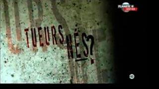 Documentaire Tueurs nés – David Berkowitz