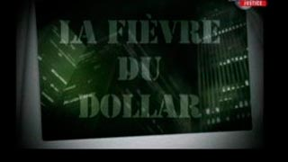 Documentaire La fièvre du dollar – L'affaire Martin Frankel