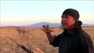 Documentaire Entre Terre et Ciel – Mont Graham, les astronomes de la montagne sacrée