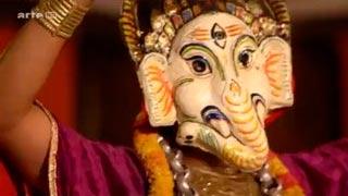 Documentaire Enquête d'Ailleurs – Kumaris, les enfants-dieux du Népal