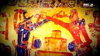 Documentaire Du mythe à l'histoire – Légende Maya