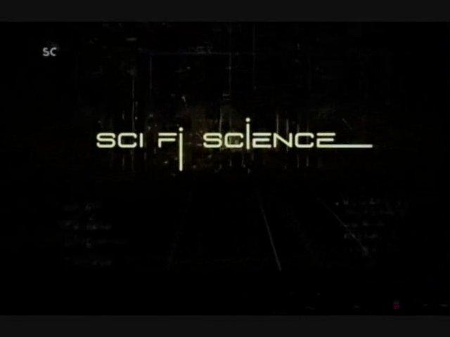 Documentaire Sci-Fi Science – La machine à explorer le temps