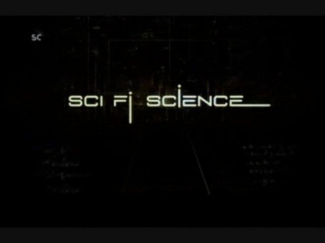 Documentaire Sci-Fi Science – Téléportation
