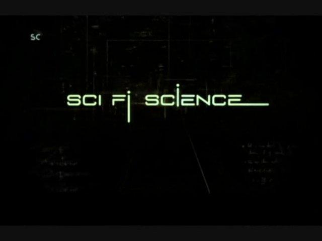 Documentaire Sci-Fi Science – Vaisseaux spatiaux