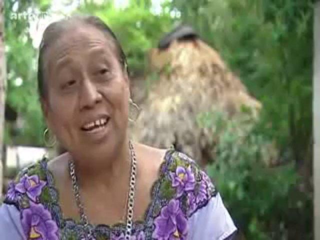 Documentaire Secrets et traditions de la médecine mexicaine