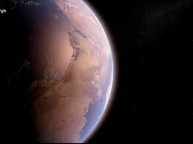 Documentaire Sommes-nous vraiment seuls dans l'univers?
