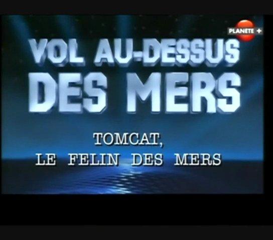 Documentaire Tomcat, le félin des mers