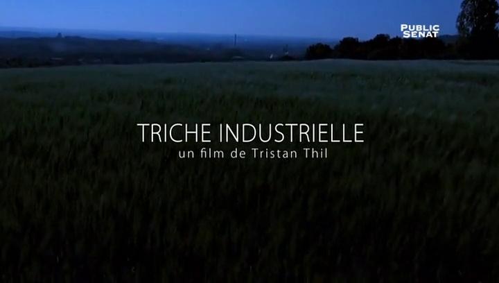 Documentaire Triche Industrielle